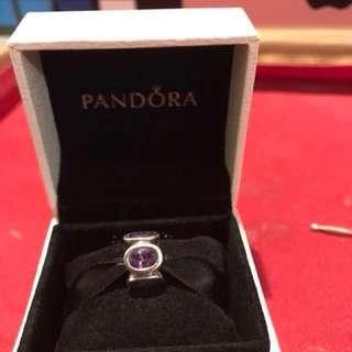 Authentic Preloved Pandora Spacer