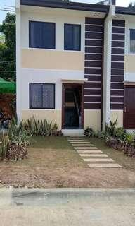 Townhouse in Antipolo For Sale Avaio 50k discount