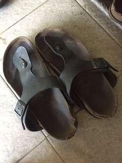 sandal birkenstock original