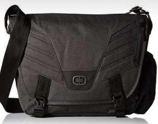 Laptop/Tablet Messenger Bag