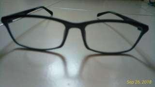 Kacamata double fokus preloved