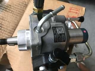 Nissan nv350 injection pump