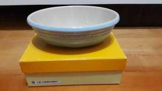 Le Creuset LC 早餐碗 CB oval serving bowl