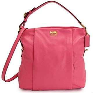 Free Postage – Preloved Authentic COACH Bag