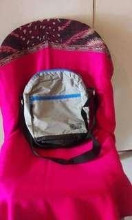 Human sling