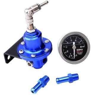FPR Sard Fuel Pressure Regulator