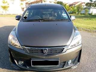 Car Rental Exora Bold (A)