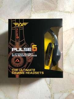 Armageddon Gaming Headset