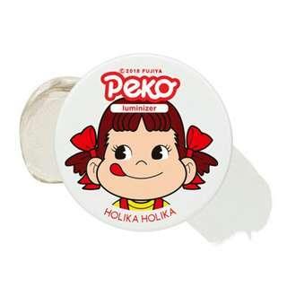 Holika Holika  Melty Jelly Luminizer (Sweet Peko Limited Edition)