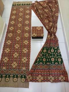 Batik Prada Gift set