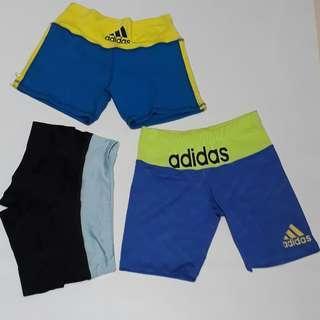 Short pants sport