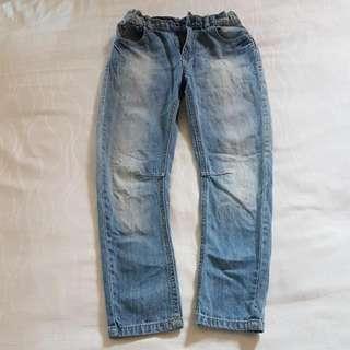 PL Mothercare Denim Jeans For Boys