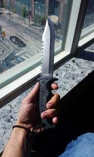 "12"" MTech Hunting Knife"