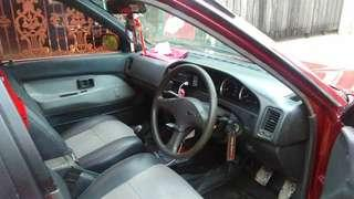 Toyota Corolla Twincam 1.6 Limited