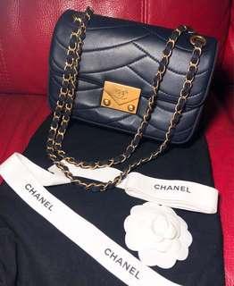Chanel bag 100%real