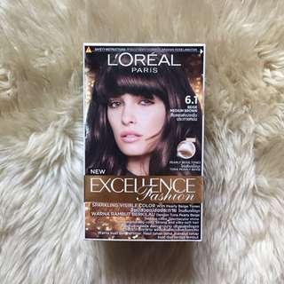 Loreal Paris Excellent Fashion Hair Colour