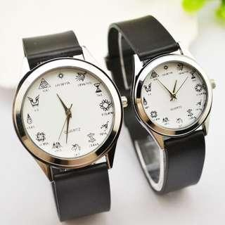 全新 時尚女裝手錶 簡約 石英錶