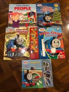A6 - 5 Buku Cerita anak