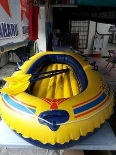 SEAHAWK 340 - INFLATABLE BOAT