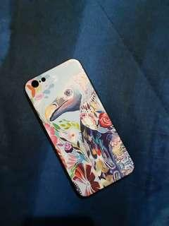 Hardcase Flaminggo iPhone 6/6s