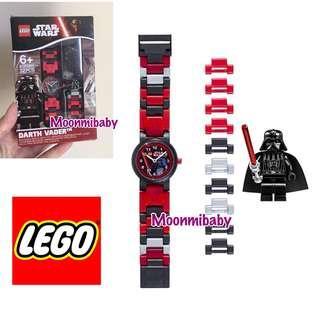 🌸現貨🌸 🇺🇸 美國入口 - Lego Darth Vader Kids Watch