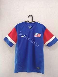 Malaysia 2010 away jersey (Copy Ori)