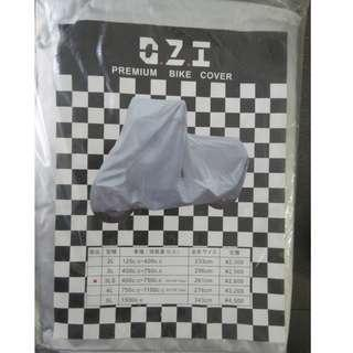(No.3LS Size) Motorcycle Cover Canvas OZI