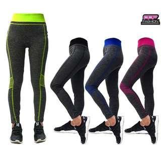 Fitness Sport Legging Pants