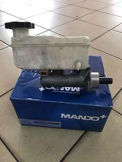 Ssangyong brake master cylinder,brake master pump