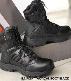 Fight Cordura Tactical Boot