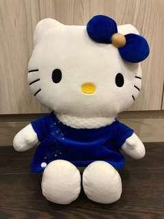 Hello Kitty凱蒂貓玩偶(買大送小)
