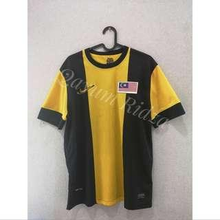 Malaysia 2012 Home Jersey (Copy Ori)