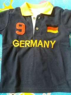 Baju polo germany