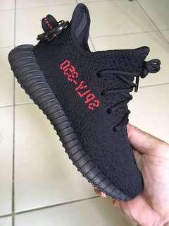 Yeezy 350 toddlers