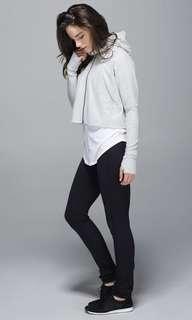 Lululemon skinny groove pant size 4