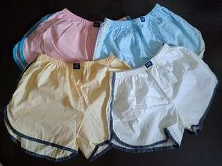 TAKE ALL!!!dolphin short