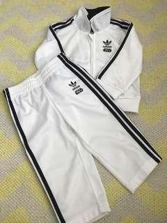 Adidas Star Wars Tracksuit