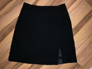 Vintage Emporio Armani skirt size M