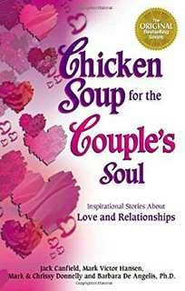 Chicken Soup for the Couples's Soul
