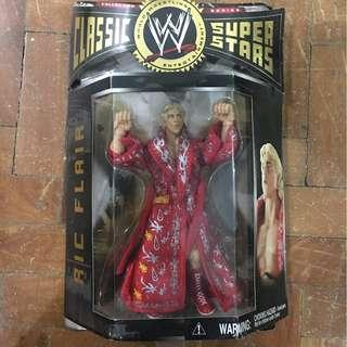 WWE Ric Flair Wrestler Action Figure (Classic Superstars)