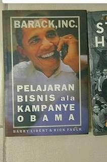 Biografi Obama