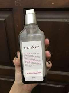 Beyond acnature lotion
