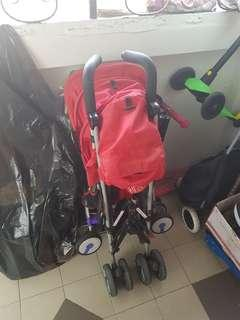 Bonbebe stroller take for free /condition 7/10