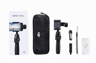 Dji Osmo Mobile 1st Generation