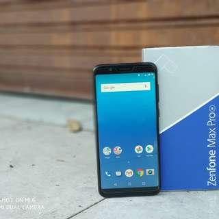 Asus Zenfone Max Pro M1 Cash / Credit Bisa