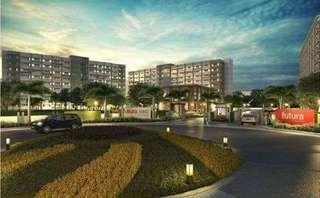 Futura East by Filinvest Land Inc.