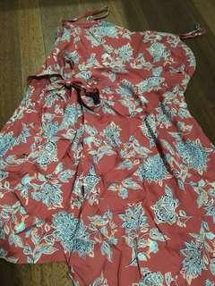 NEW Paisley Summer Dress [Small]