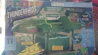 Thunderbird are go supersize