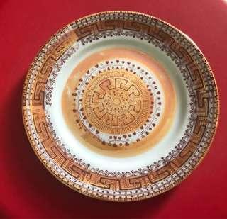 Vintage Asahan Plate 15cm