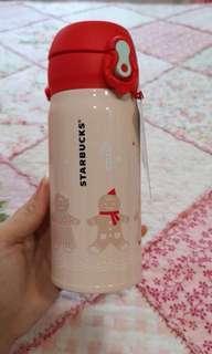 Starbucks korea thermos